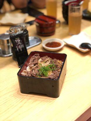 Foto 6 - Makanan di Sushi Tei oleh Riani Rin