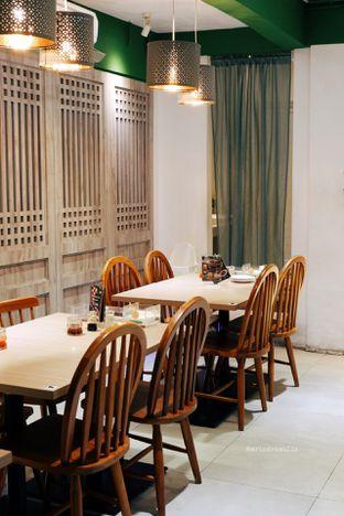Foto 10 - Interior di Yum Cha Hauz oleh Indra Mulia