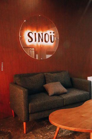 Foto 1 - Interior di Sinou oleh @christianlyonal