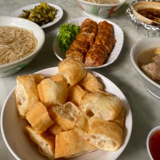 Foto 16 - Makanan di Song Fa Bak Kut Teh oleh Levina JV (IG : @levina_eat & @levinajv)