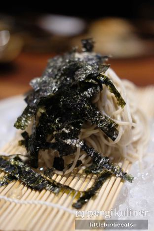Foto 76 - Makanan di Okuzono Japanese Dining oleh EATBITESNAP // Tiffany Putri