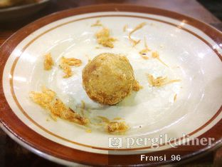 Foto 5 - Makanan di Soto Sedaap Boyolali Hj. Widodo oleh Fransiscus