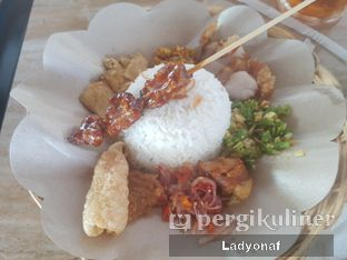 Foto 2 - Makanan di PamadeBali Grill & Steak oleh Ladyonaf @placetogoandeat