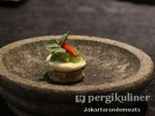 Foto 12 - Makanan di Namaaz Dining oleh Jakartarandomeats