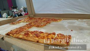 Foto review Henk's Pizza oleh Jakartarandomeats 1