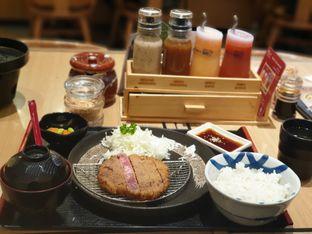 Foto 3 - Makanan di Kimukatsu oleh Hendry Jonathan