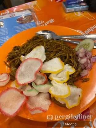 Foto review Mie Aceh Casablanca oleh Icong  1