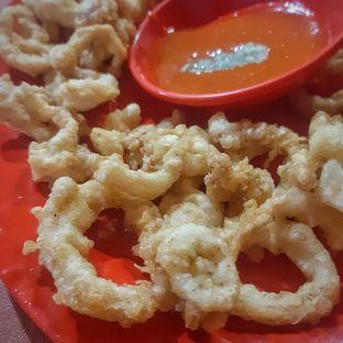 Foto review Indah Seafood 94 oleh Daniel Wijaya 2