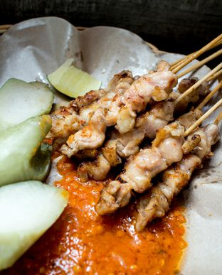 Foto 4 - Makanan di Sate Taichan MPE oleh Synthia Tjipto