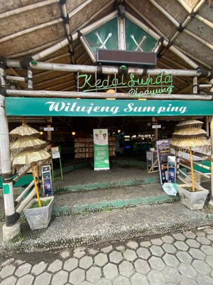Foto 8 - Eksterior di Kedai Sunda Cipayung oleh Riani Rin