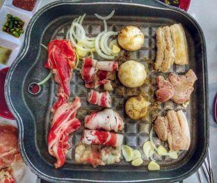 Foto 2 - Makanan di Manse Korean Grill oleh kunyah - kunyah