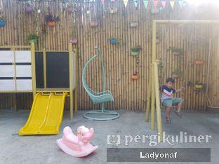 Foto review Saung Pak Ewok oleh Ladyonaf @placetogoandeat 9