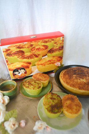 Foto 7 - Makanan di Rica Rico oleh IG: biteorbye (Nisa & Nadya)