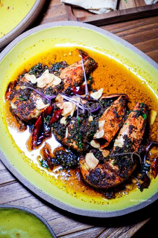 Foto 3 - Makanan di Gunpowder Kitchen & Bar oleh Indra Mulia