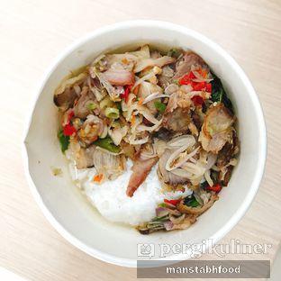 Foto review Daging Asap Sambal oleh Sifikrih | Manstabhfood 1
