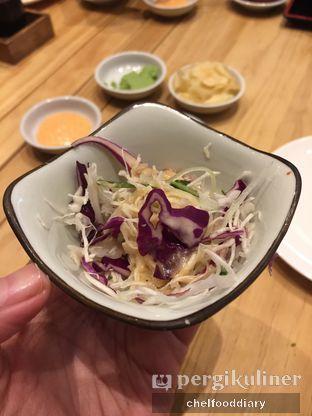 Foto review Nama Sushi by Sushi Masa oleh Rachel Tobing 4