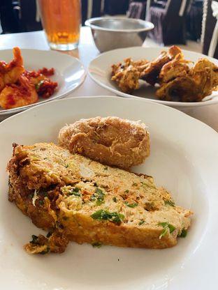 Foto 1 - Makanan di Restoran Sederhana Slipi Raya oleh inggie @makandll