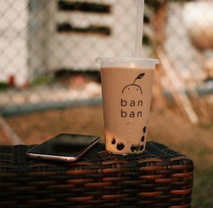 Foto 1 - Makanan di Ban Ban oleh deasy foodie