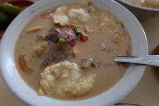 Foto 6 - Makanan di Soto Sapi Betawi Lokasari oleh Yuni