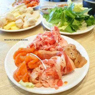 Foto 1 - Makanan di Yuraku Express oleh ngunyah berdua