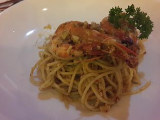 Foto - Makanan di Double H oleh @stelmaris