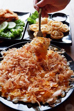 Foto 5 - Makanan di Anzen Japanese Hangout oleh Mariane  Felicia