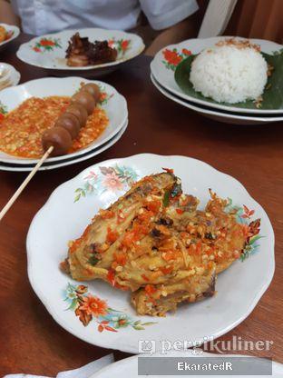 Foto 1 - Makanan di Warung MJS oleh Eka M. Lestari