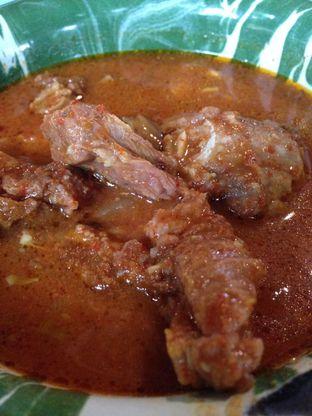 Foto 2 - Makanan(Gulai Bareh) di Warung Tuman oleh awakmutukangmakan