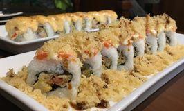 Sushi No Mori
