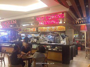 Foto 3 - Interior di Nasi Goreng Kambing oleh @kulineran_aja