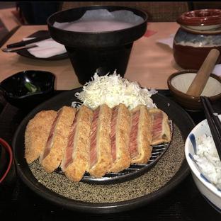 Foto 1 - Makanan di Kimukatsu oleh ashi's  appetite