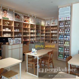 Foto review Cafe Phyto Organic oleh Ruly Wiskul 12