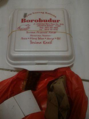 Foto 3 - Makanan di Ayam Goreng Kalasan Borobudur oleh Fade Candra