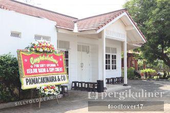 Foto Eksterior di Sedjuk Bakmi & Kopi by Tulodong 18