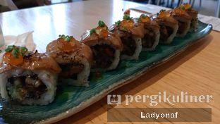 Foto 9 - Makanan di Sushi Hiro oleh Ladyonaf @placetogoandeat