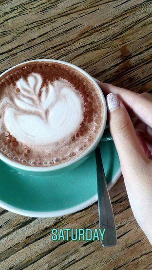 Foto review One Eighty Coffee and Music oleh Deviana Puspita 1