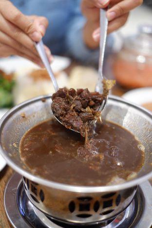 Foto 3 - Makanan di Kafe Betawi oleh Hendry Jonathan