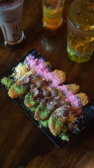 Foto 1 - Makanan di My Foodpedia oleh Theodora