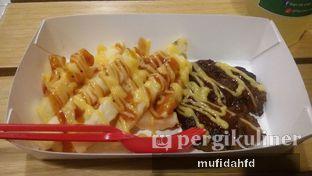 Foto review Lapan Duobelas Cafe oleh mufidahfd 2