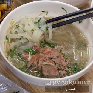 Foto review NamNam Noodle Bar Express oleh Ladyonaf @placetogoandeat 2