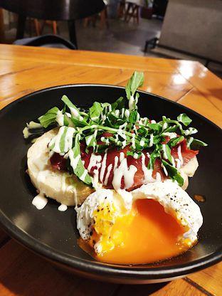 Foto 3 - Makanan di Calibrate Coffee oleh inggie @makandll