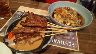 Foto 1 - Makanan di Sate Khas Senayan oleh Jocelin Muliawan