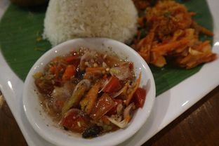 Foto 10 - Makanan di Tjikinii Lima oleh Levina JV (IG : levina_eat )
