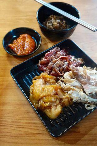 Foto 14 - Makanan di Yorichi BBQ & Shabu Shabu oleh yudistira ishak abrar