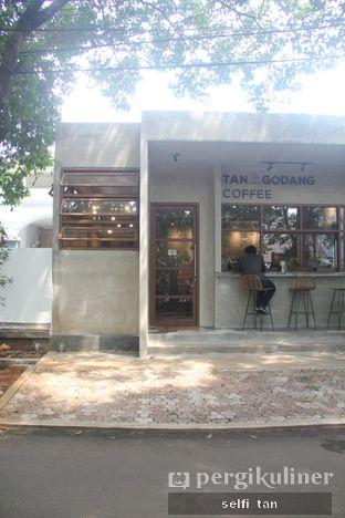 Foto 2 - Eksterior di Tanagodang Coffee oleh Selfi Tan