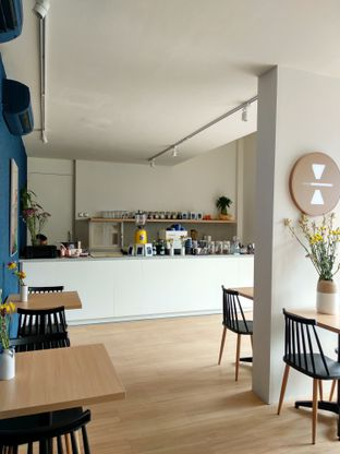 Foto 2 - Interior di Ardent Coffee oleh Ika Nurhayati