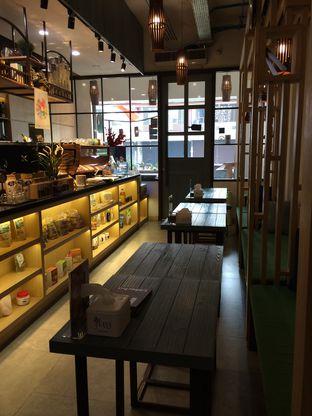 Foto 7 - Interior(Lantai 1) di Kohicha Cafe oleh Elvira Sutanto