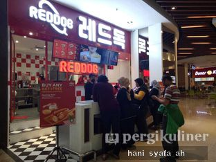 Foto review Reddog oleh Hani Syafa'ah 3