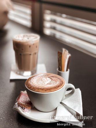 Foto Makanan di Hours Coffee & More