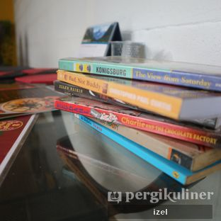 Foto review Sego Pithek oleh izel / IG:Grezeldaizel 8